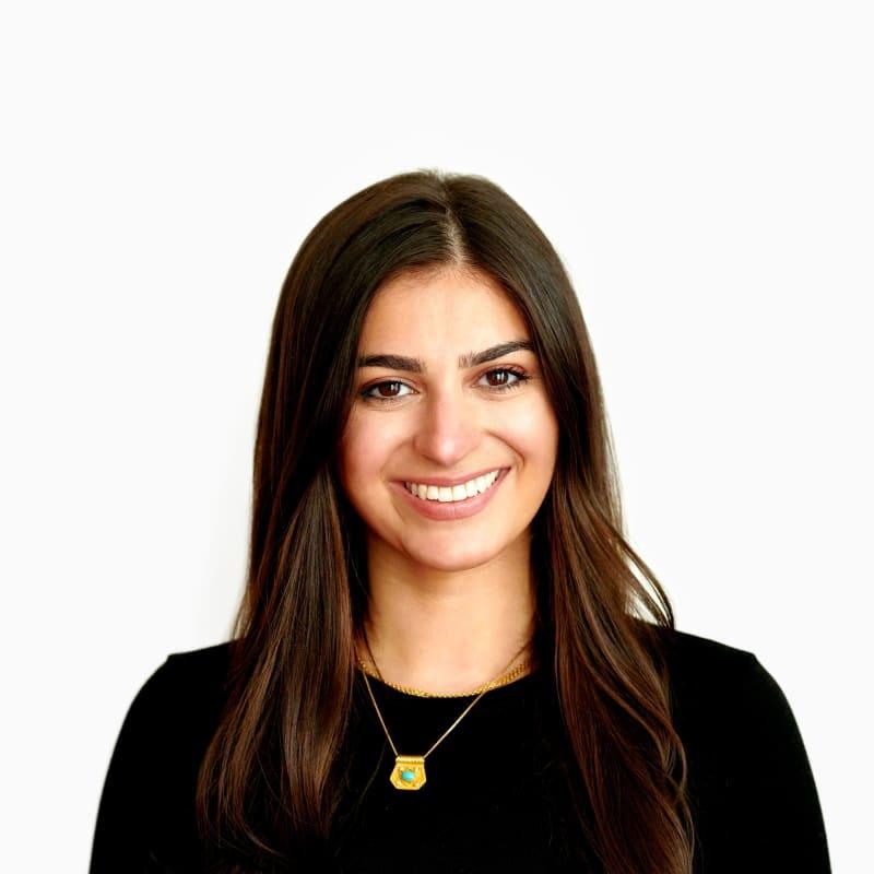 Anahita Daghoghi