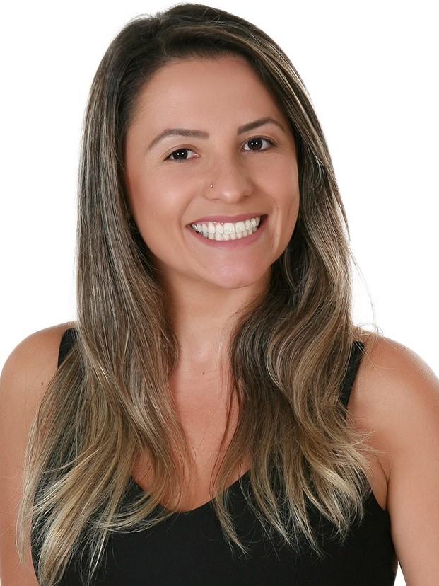 Fernanda Padilha
