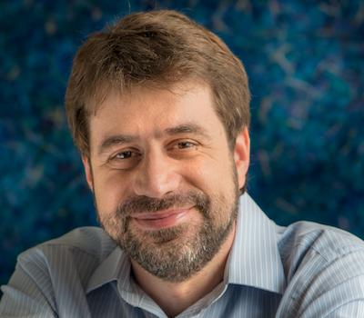 Alan Pogrebinschi