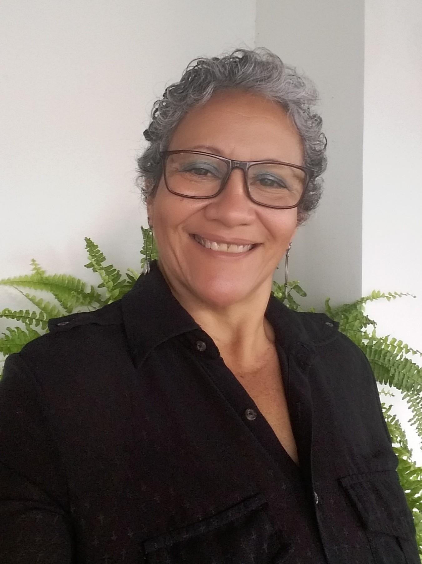 Eliana Bárbara Guimarães da Cruz