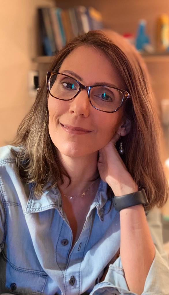 Renata Murad