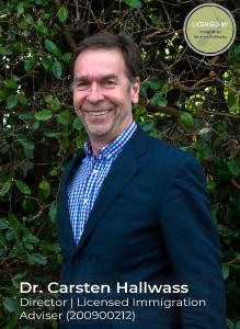 Dr. Carsten Hallwass