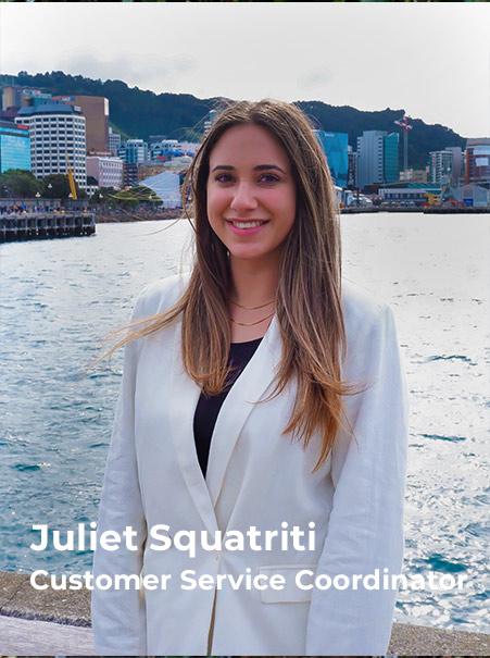 Juliet Squatriti