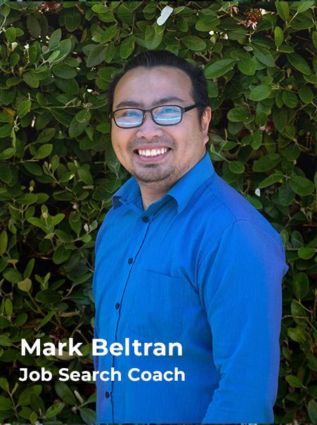 Mark Beltran
