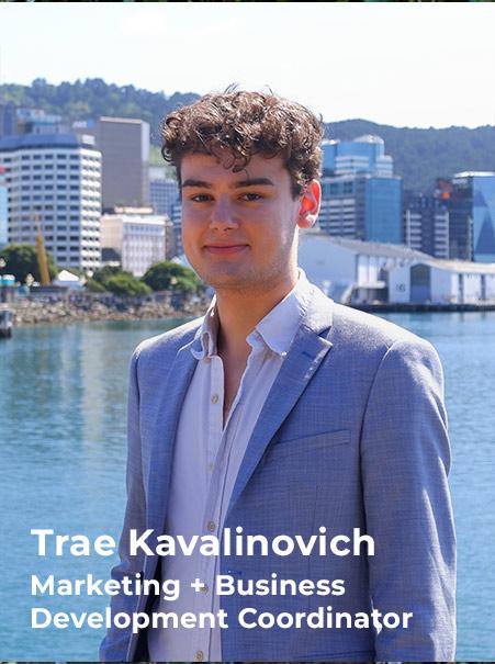 Trae Kavalinovich