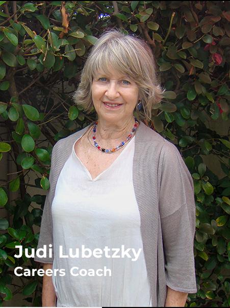 Judi Lubetzky