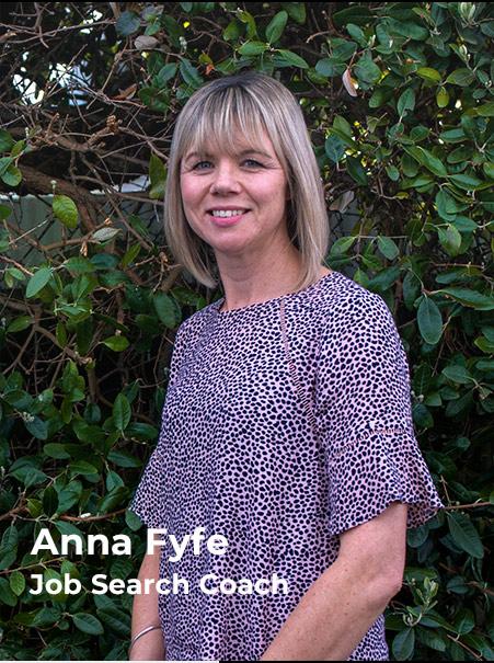Anna Fyfe