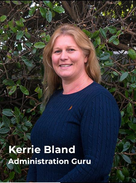 Kerrie Bland
