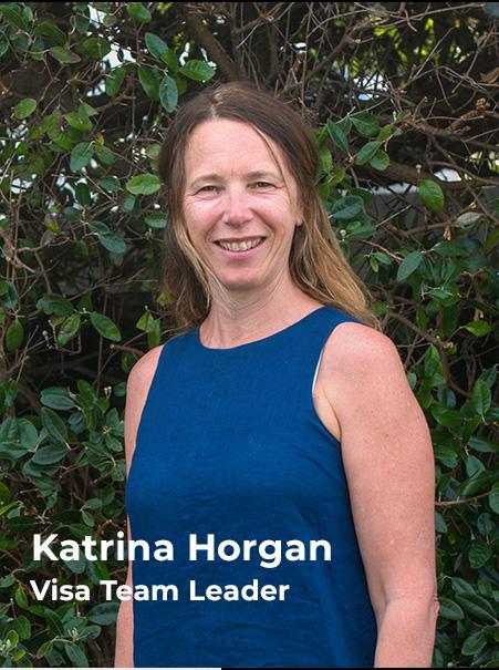Katrina Horgan