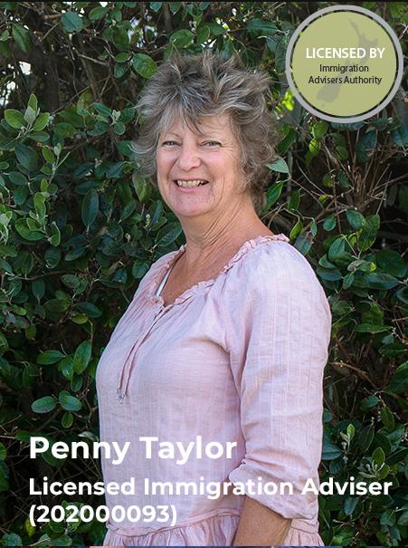 Penny Taylor