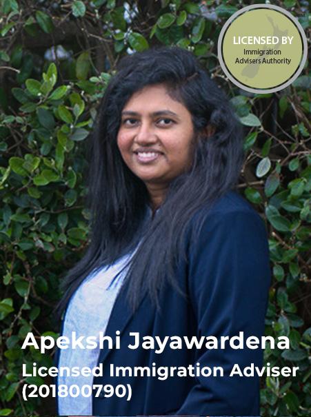 Apekshi Jayawardena