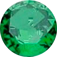 the gemstone for the month of May