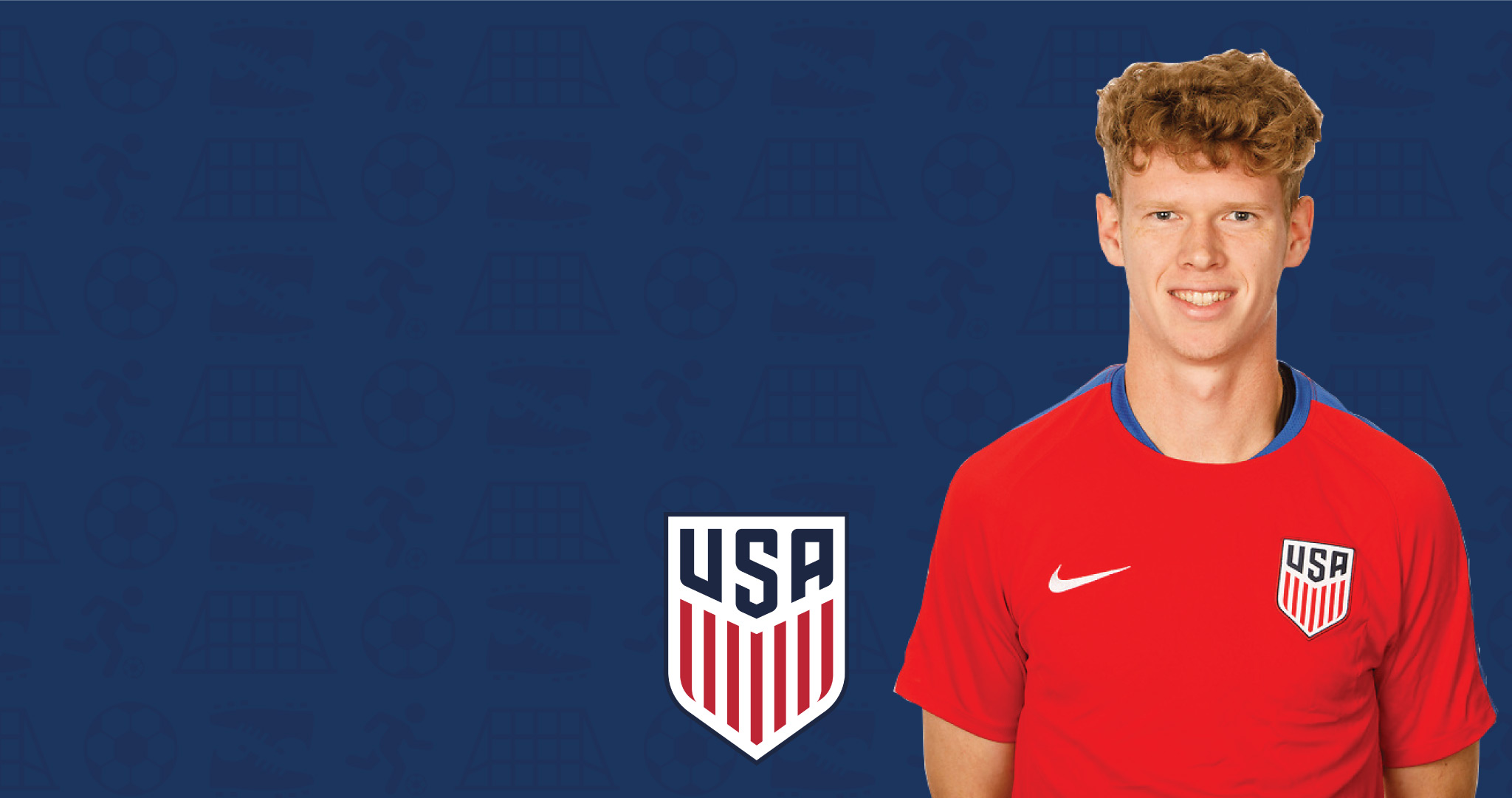 Christian Cappis joins U.S. Men's National Team