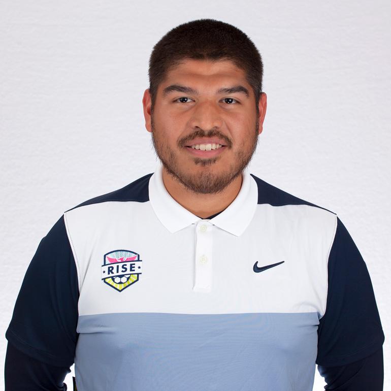 Josh Velasquez