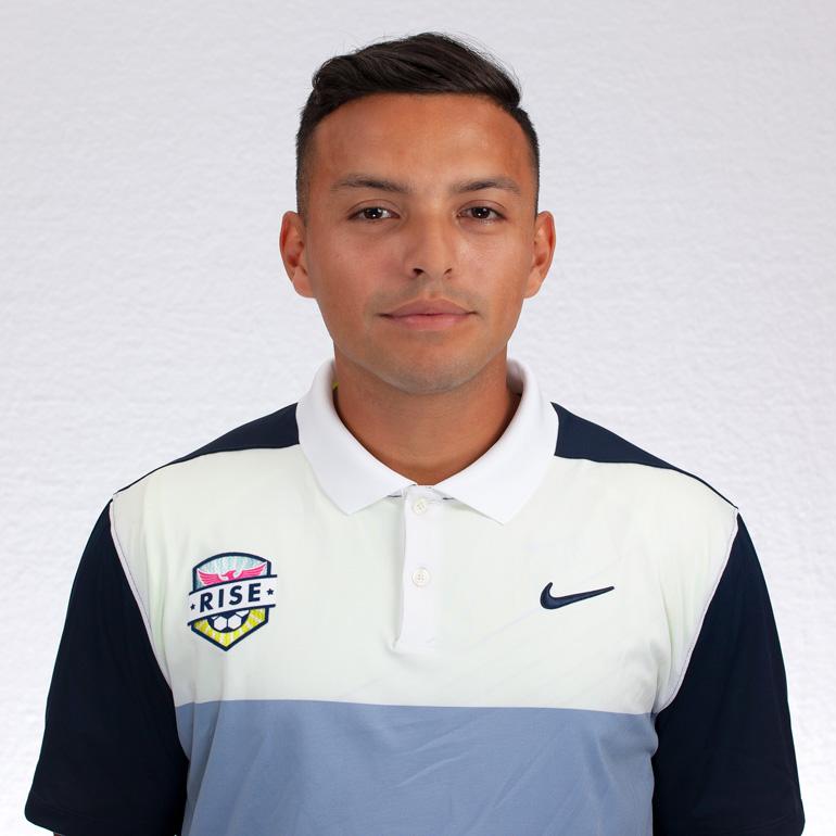 Nolverto Rodriguez
