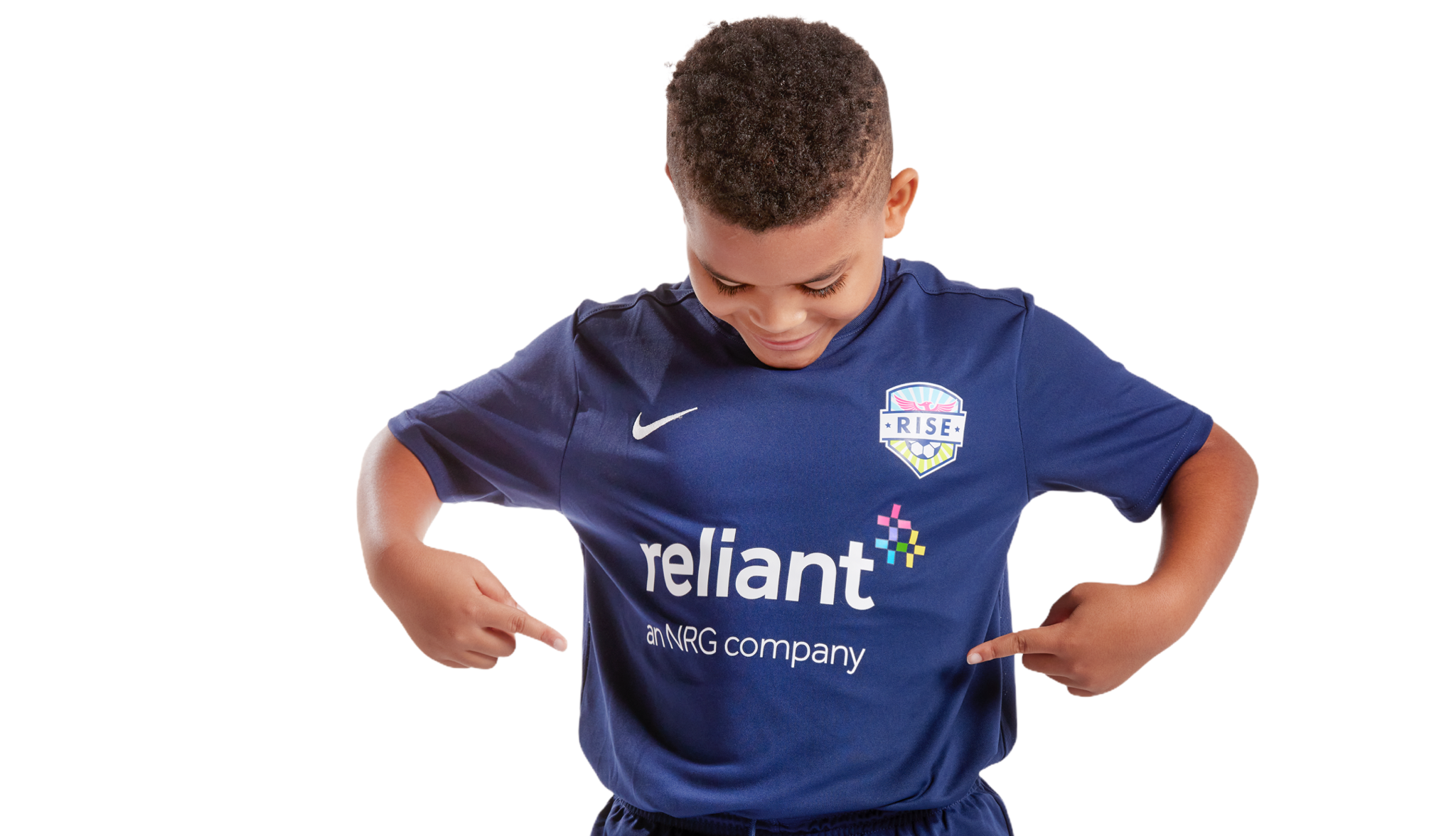 Reliant powers youth soccer