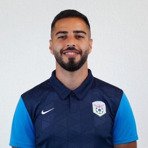 Mahdi Zainy