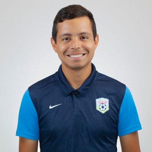 Sebastian Penagos