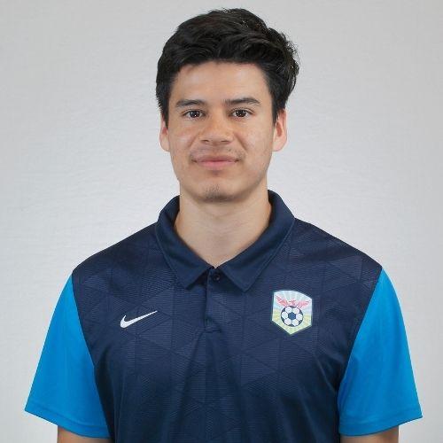 Jeffrey Vazquez