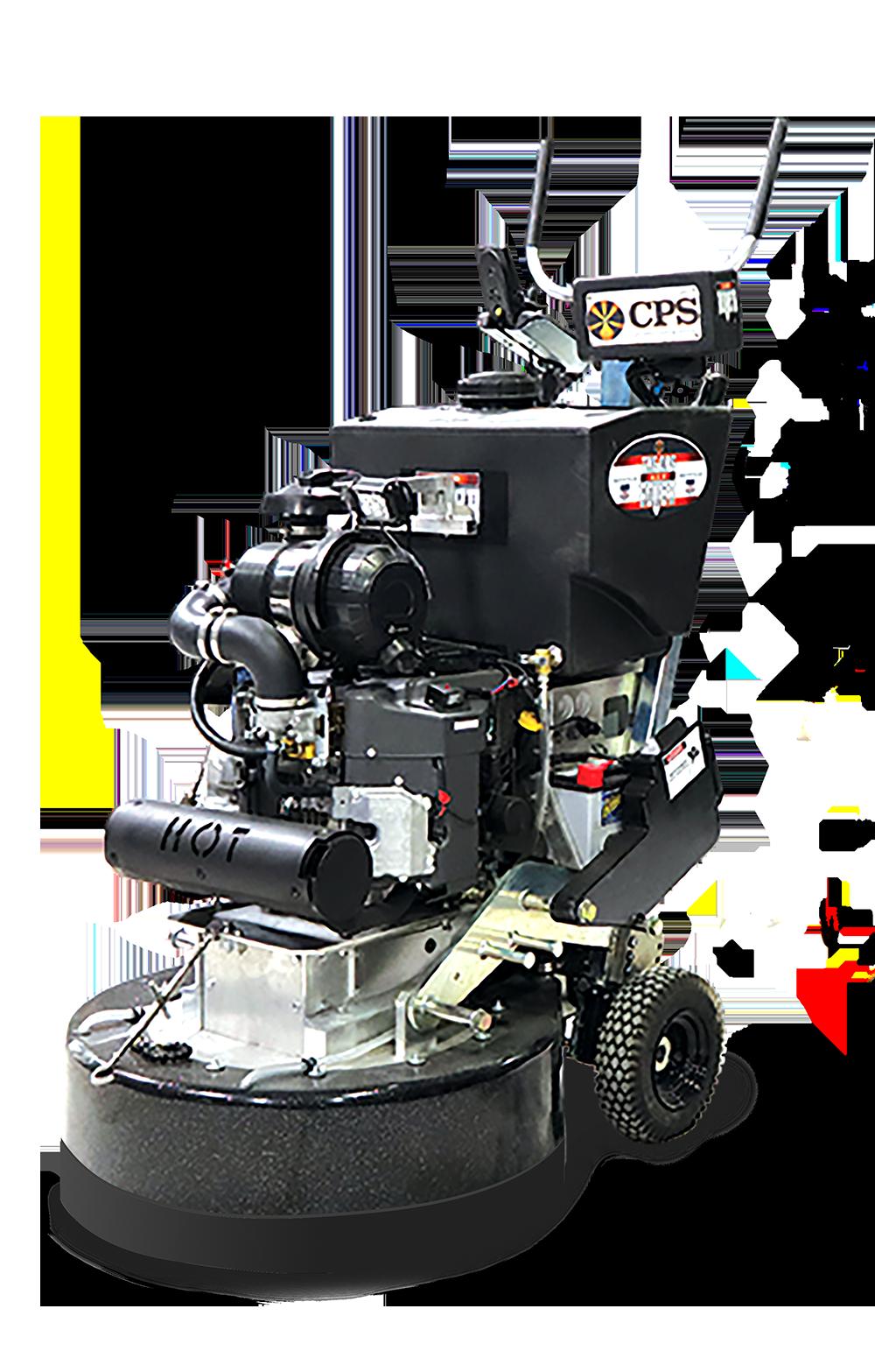 CPS Rover Propane