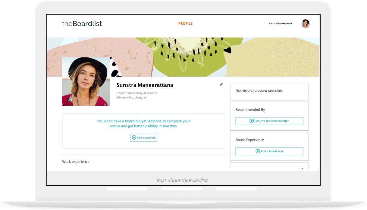 The Boardlist Profile Image 2