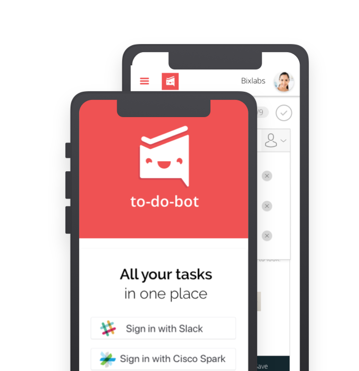 Mobile App Development by Bixlabs