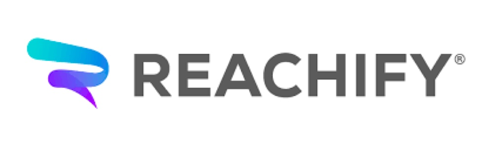 Reachify Logo Image