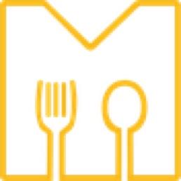 MenuD App  Logo