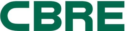 CBRE Logo Bixlabs