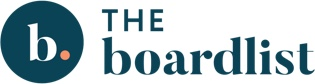 theBoardlist logo
