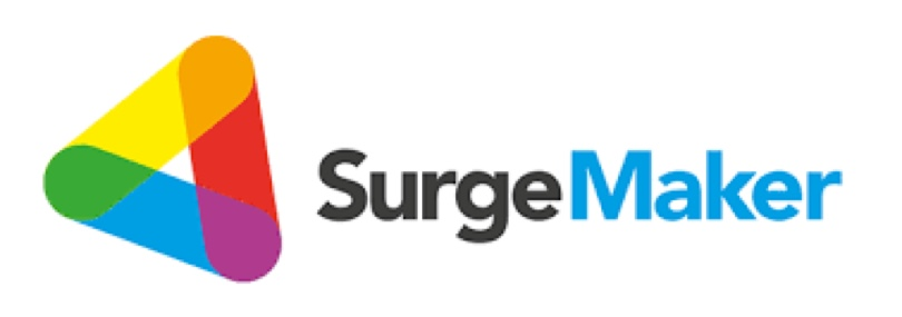 surgemaker logo