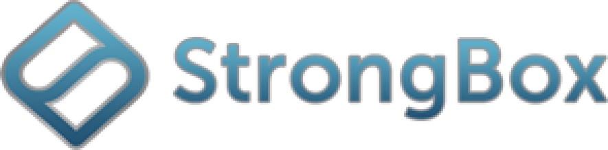 Strongbox Logo 2