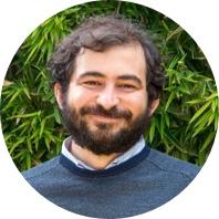 Alfredo Levy CEO Bixlabs