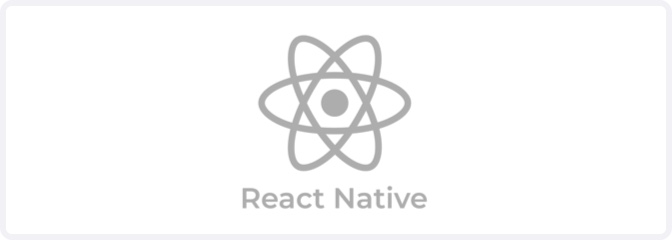 tech react native