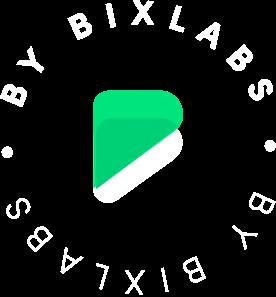 Bixlabs Circular Logo