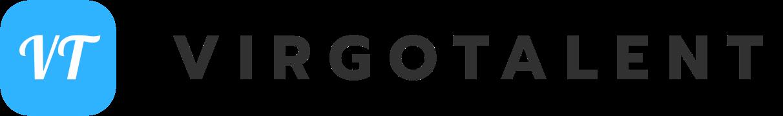 Virgo Talent Logo 3