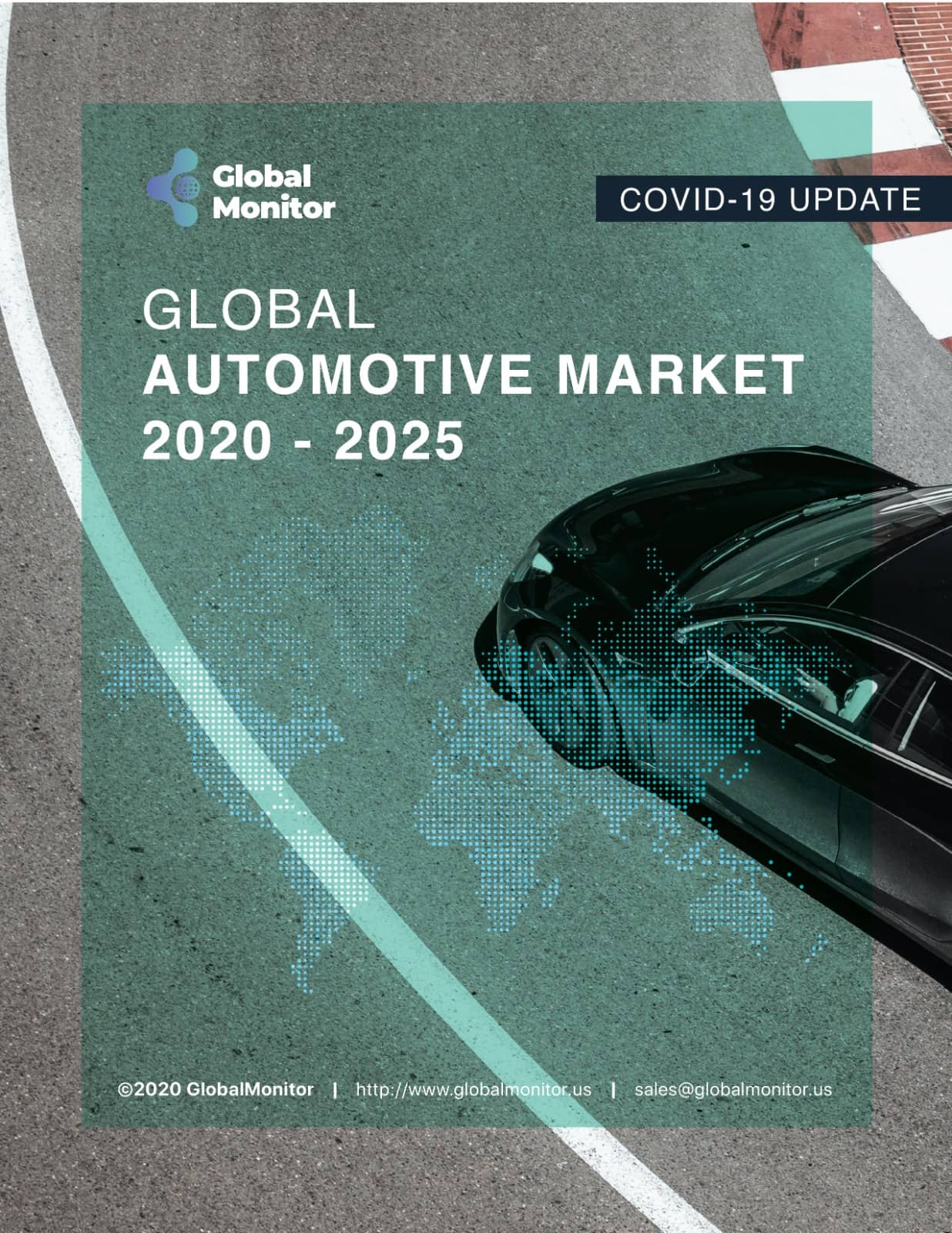 Argentina Connected Cars Market