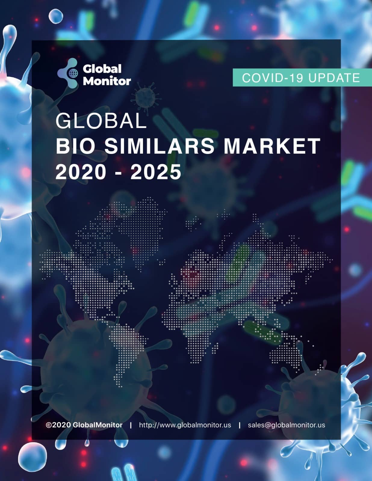 Global Bio-Similars Market Report (2020-2025)