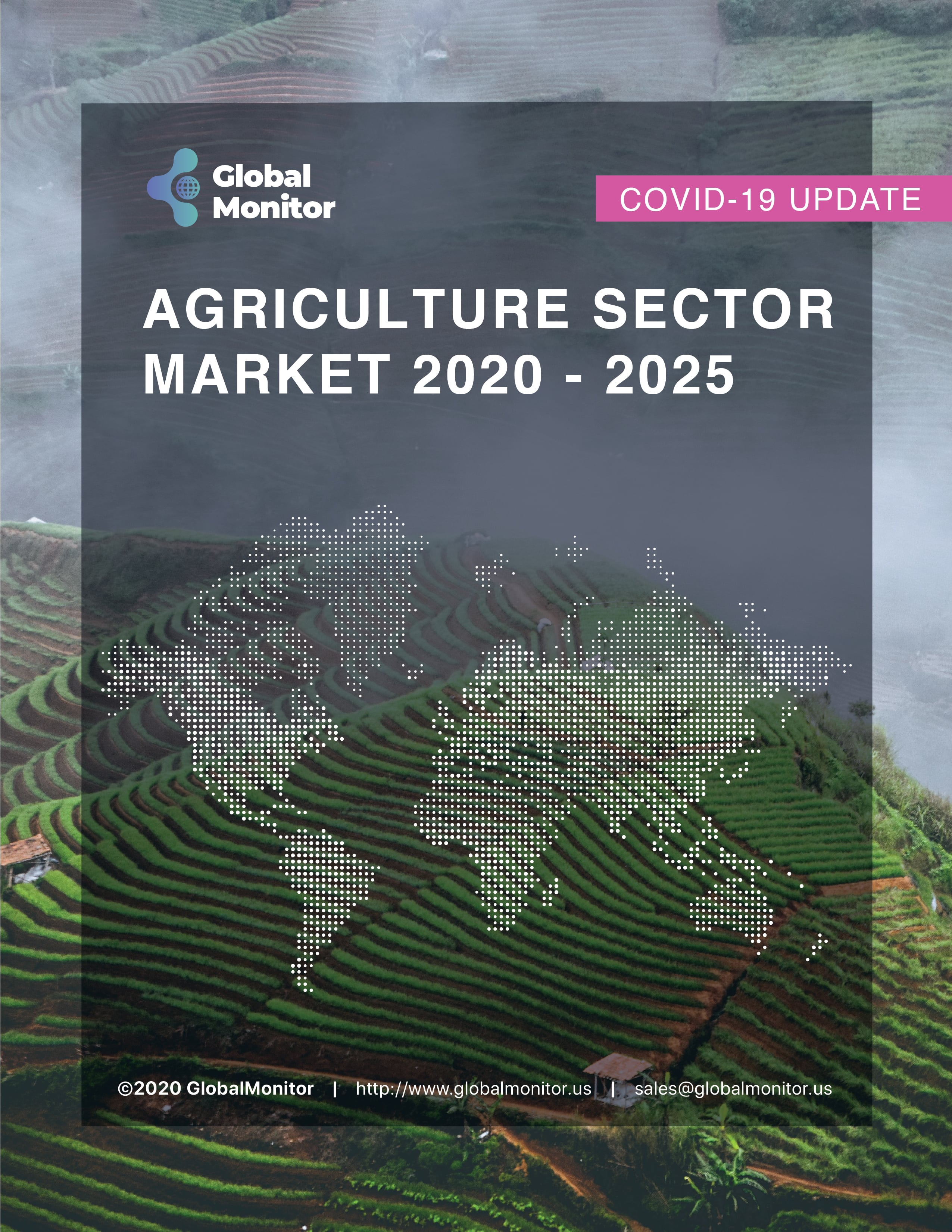 Brazil Agriculture Market Trends, Statistics, Growth, and Forecasts