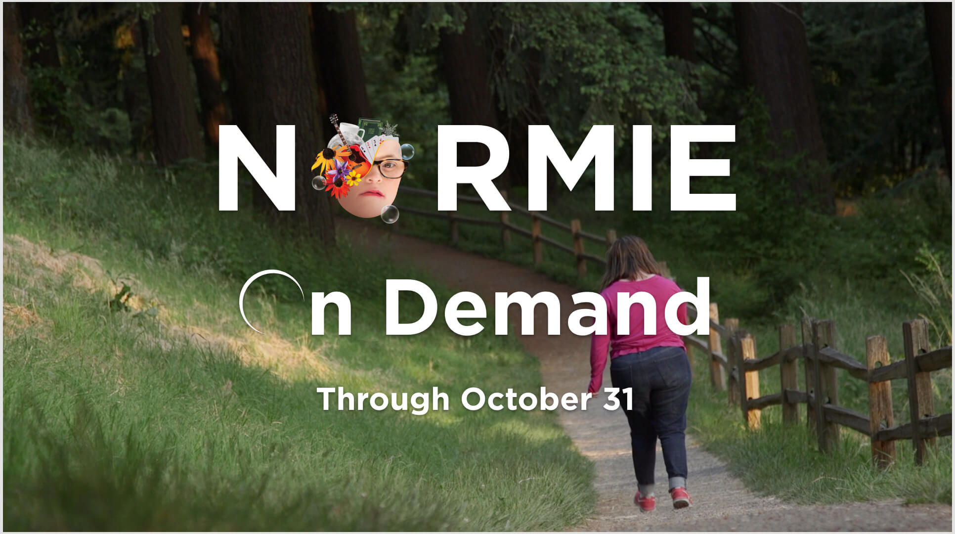 NORMIE On-Demand Through October