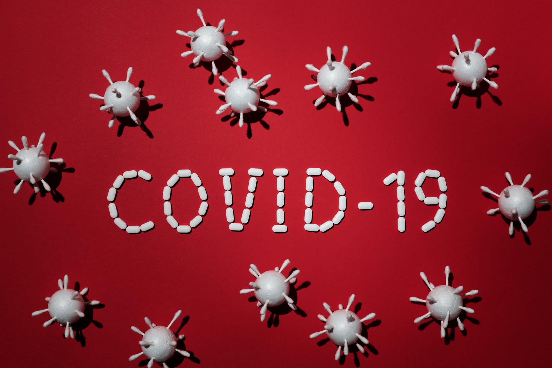 UX Design & COVID-19: How to reimagine UX for a post-pandemic world?