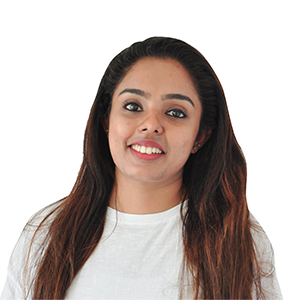 Rishitha Raj