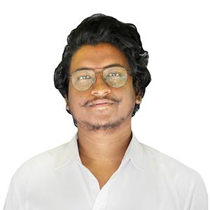 Bidyut Kumar Bera