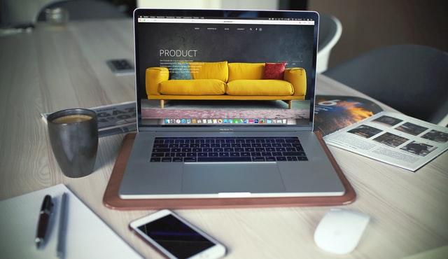E-commerce design: 6 killer tips to stimulate conversions
