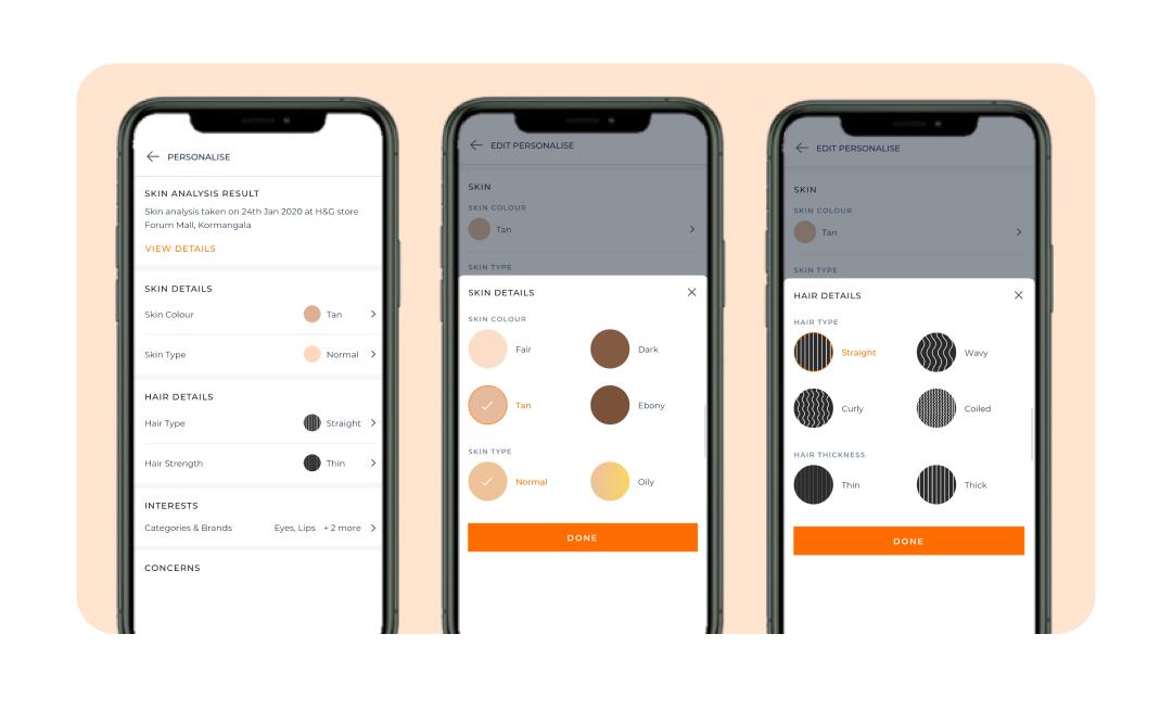 ecommerce startup website