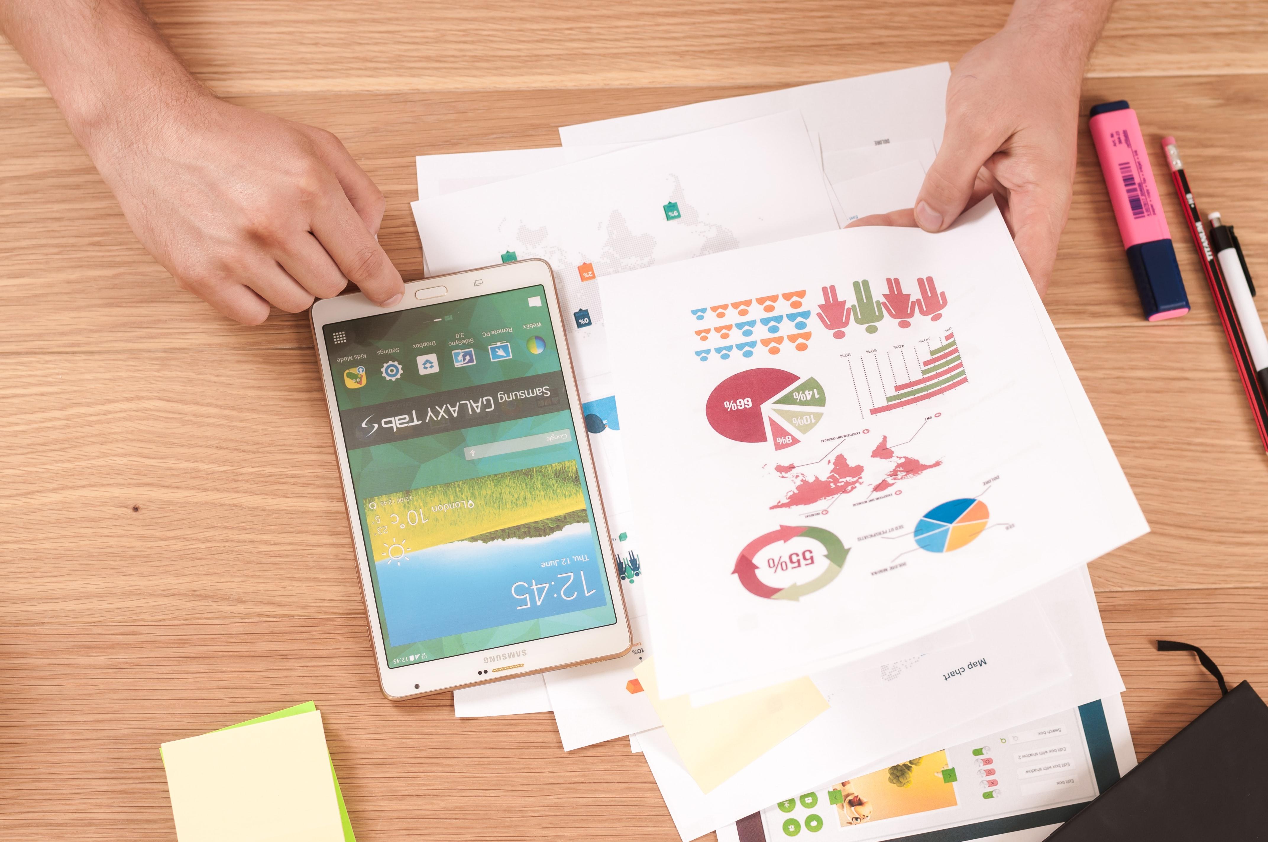 fintech app design ux