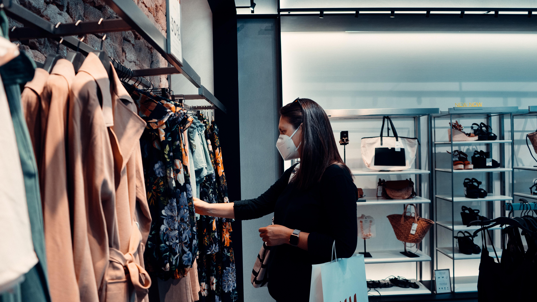 digital retail experience design