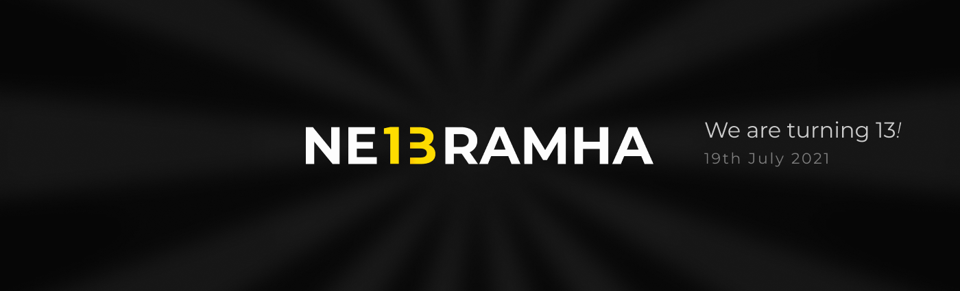 NetBramha Studios: An incredible design journey of 13 years and counting...