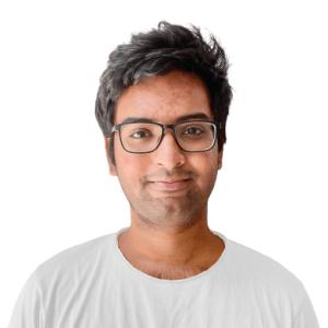 Pranav Patil