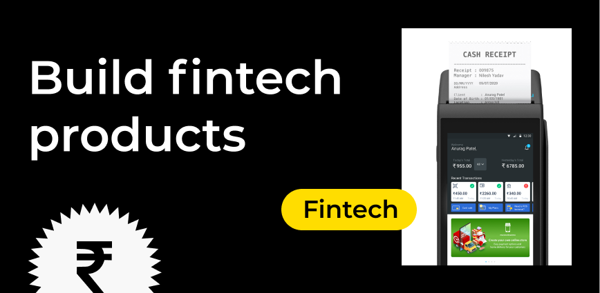 Fintech Apps: UX guidelines on how to build winning fintech products